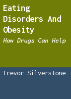 Eating disorders and obesity: how drugs can help