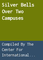 Silver bells over two campuses