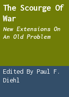 The Scourge of War: New Extensions on an Old Problem