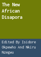 The new African disapora